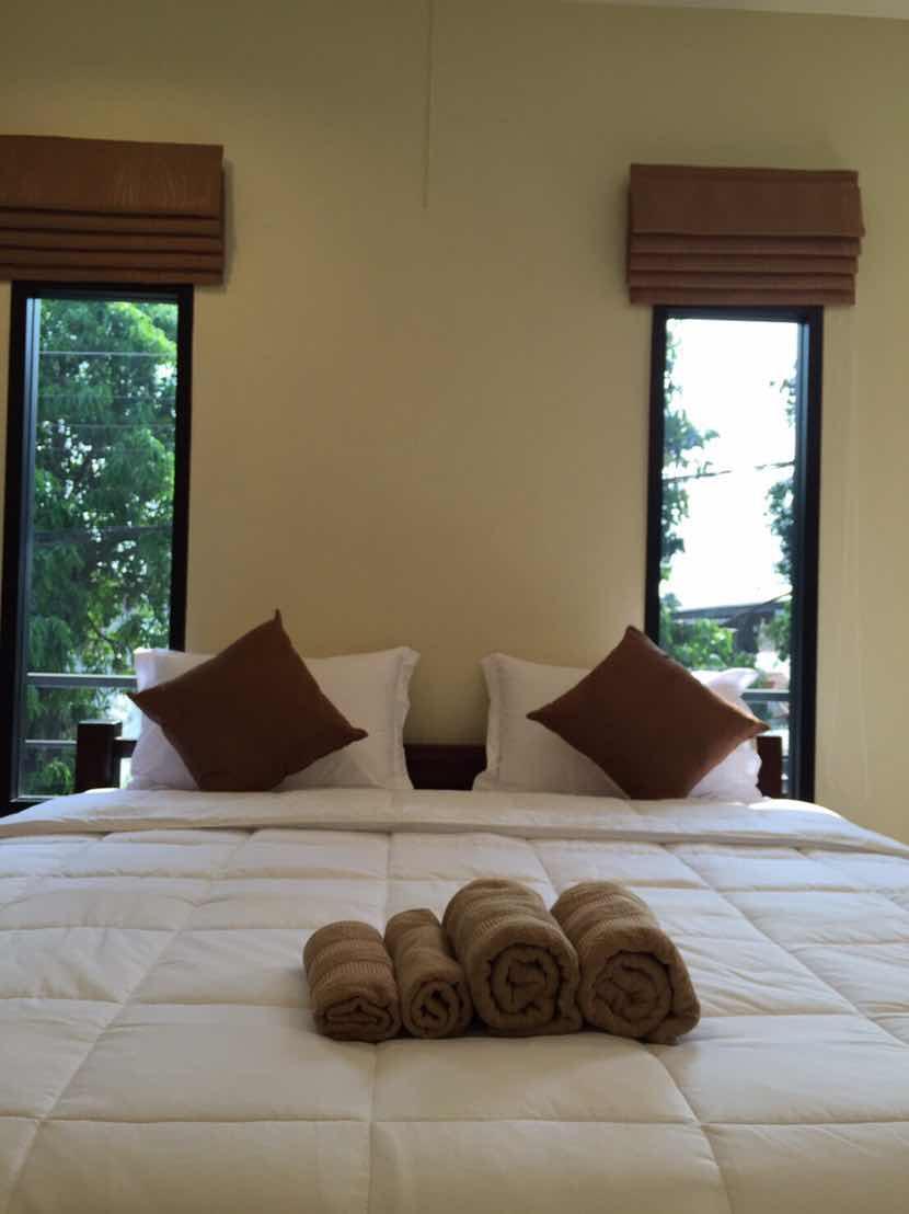 Siri Apartment , Muang Uttaradit