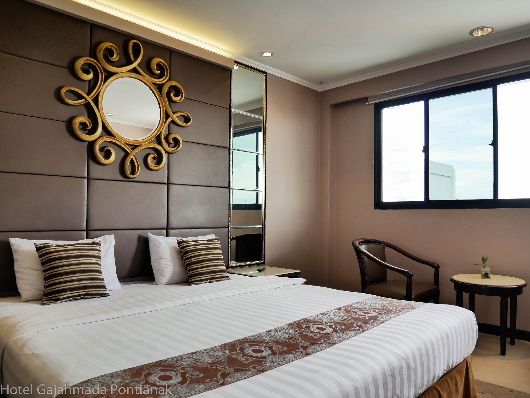 Gajahmada Hotel Pontianak