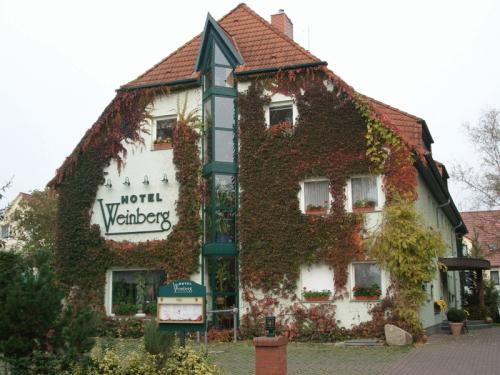 Pension Weinberg Gustrow, Rostock