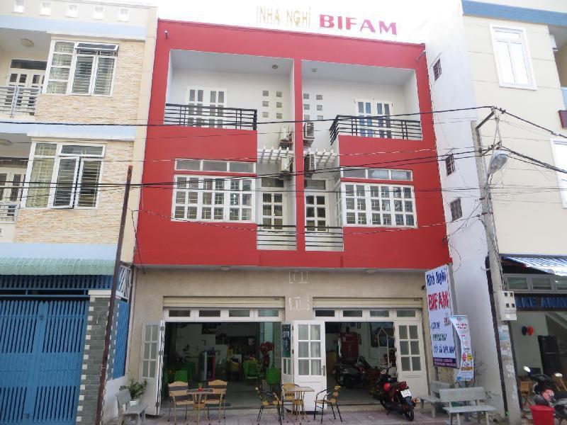 BIFAM Motel