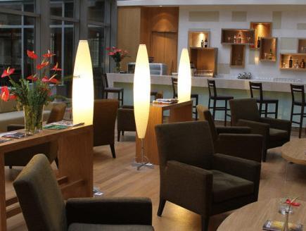 ISG Sabiha Gokcen Airport Hotel, Tuzla