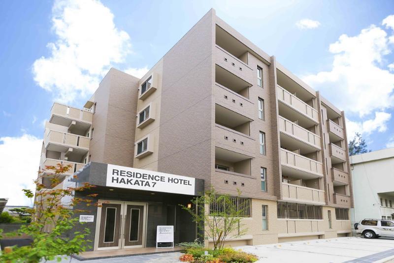 博多公寓飯店7