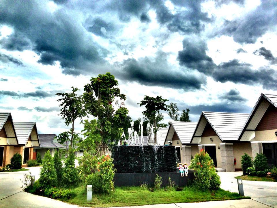 Kwankeaw resort, Muang Nakhon Sawan