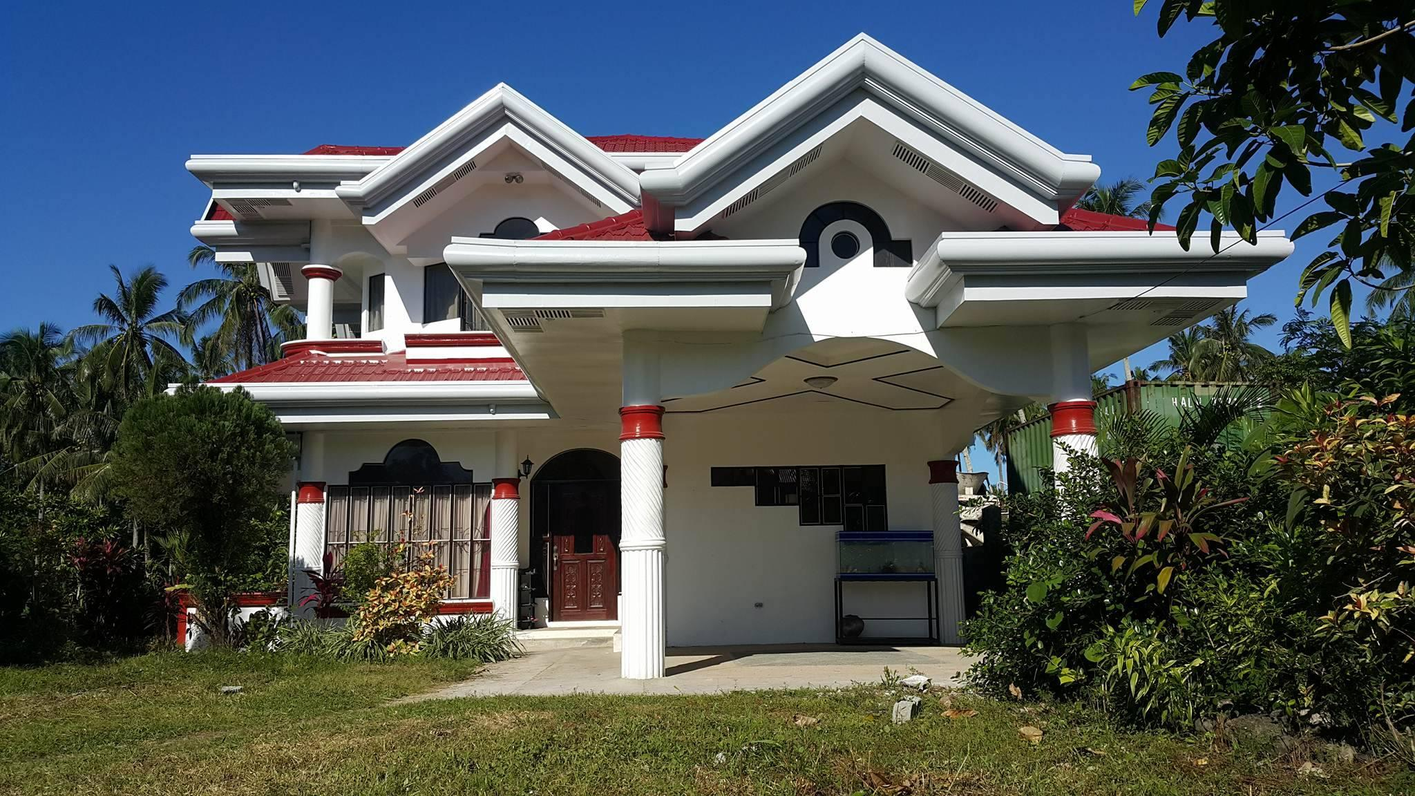 Pascual House Bed And Breakfast, Baybay City