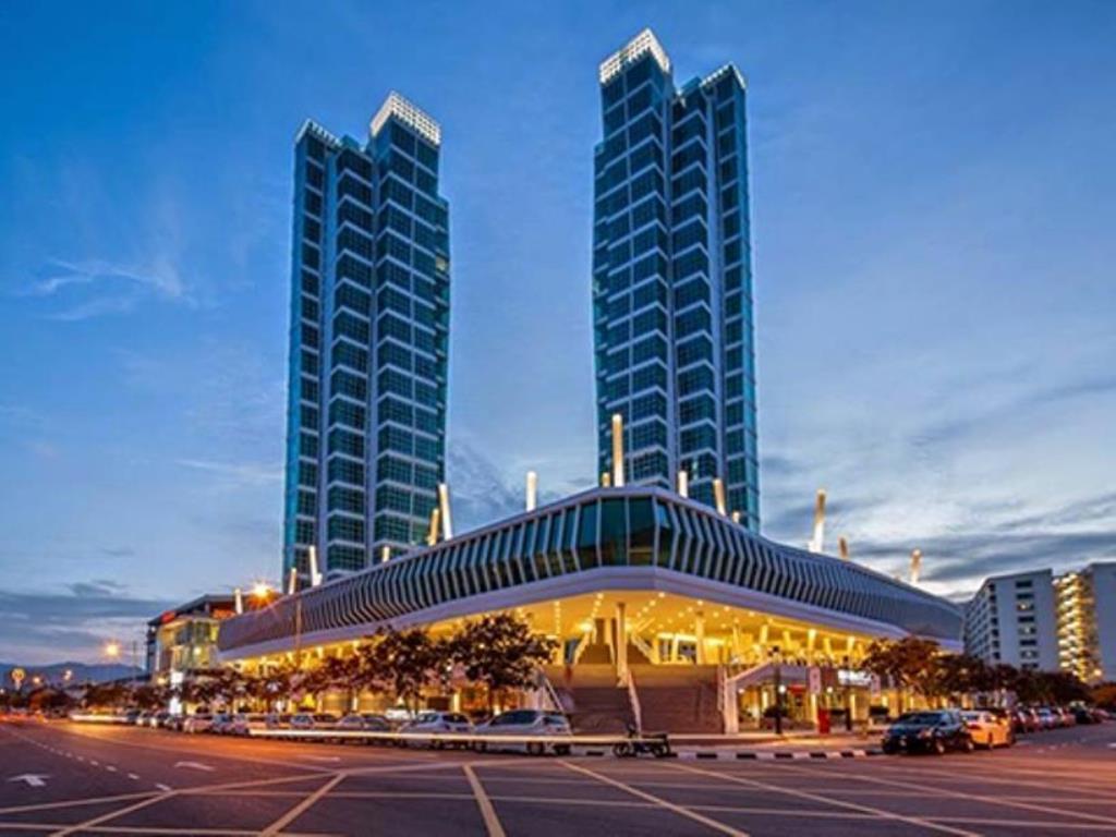 Urban Suite @ Maritime Suite, Pulau Penang