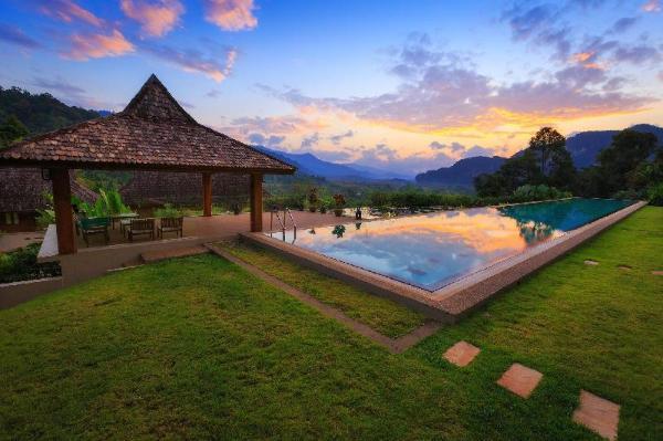 500 Rai Valley Resort Khao Sok