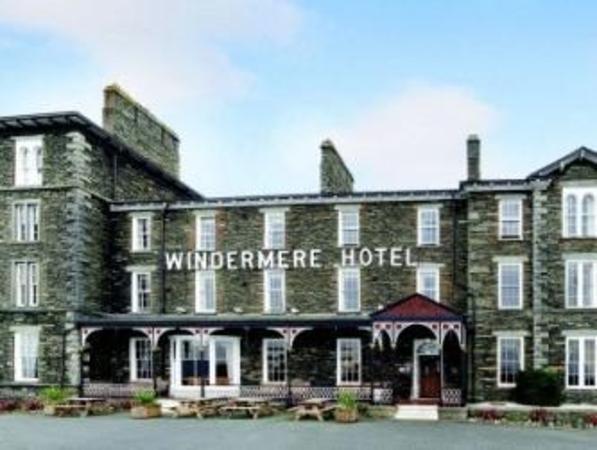 Windermere Hotel Windermere