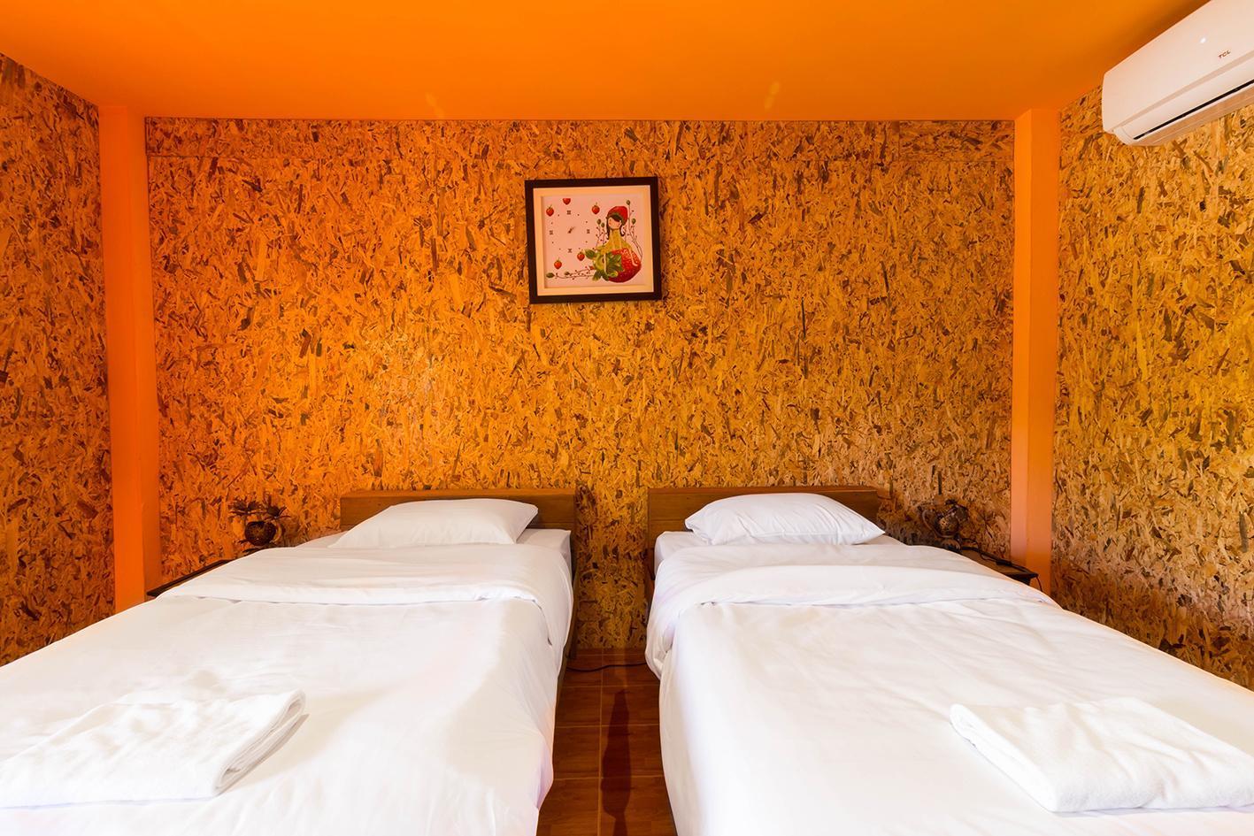 Honeyland Resort, Hang Dong