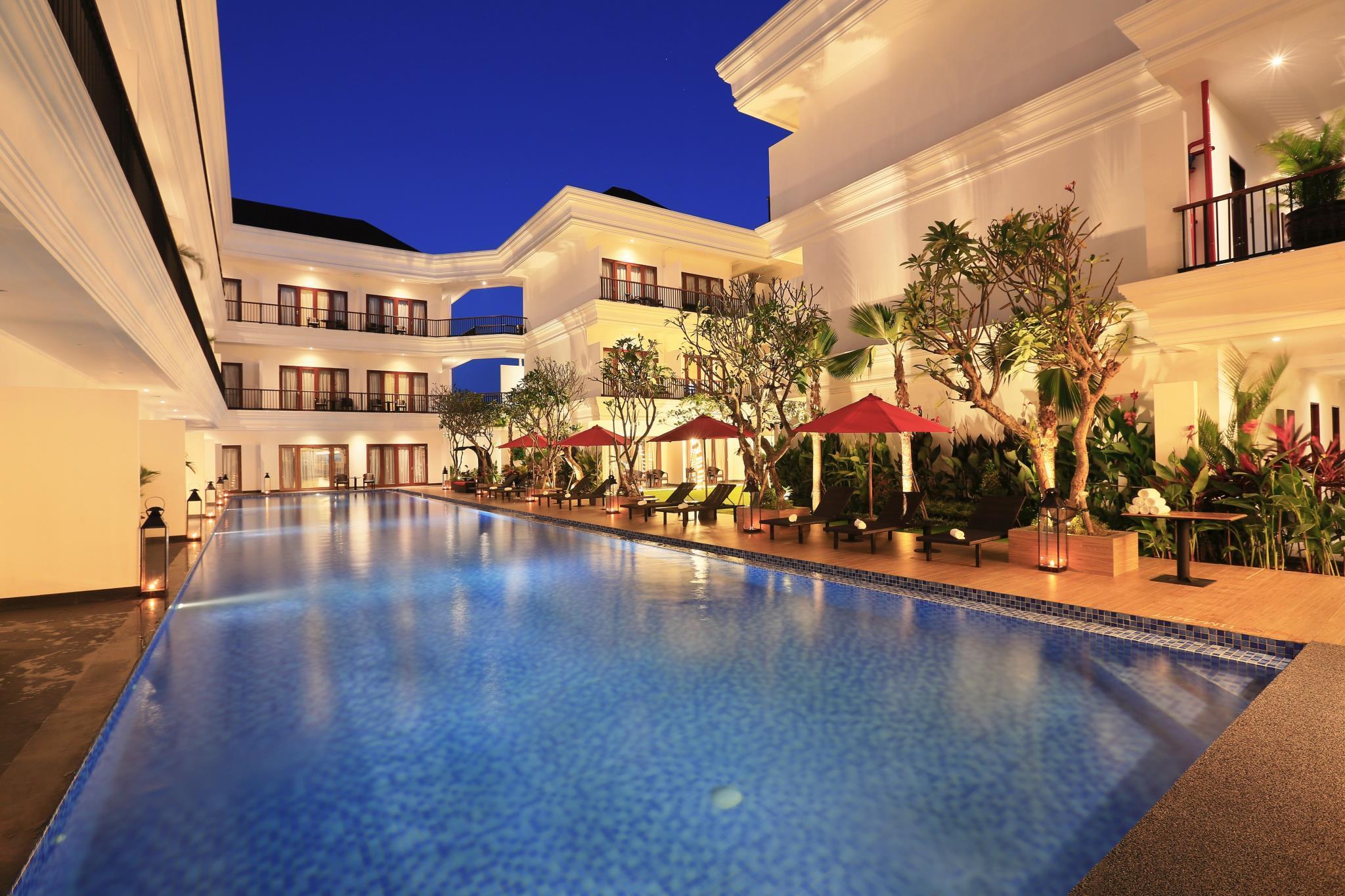 Grand Palace Bali