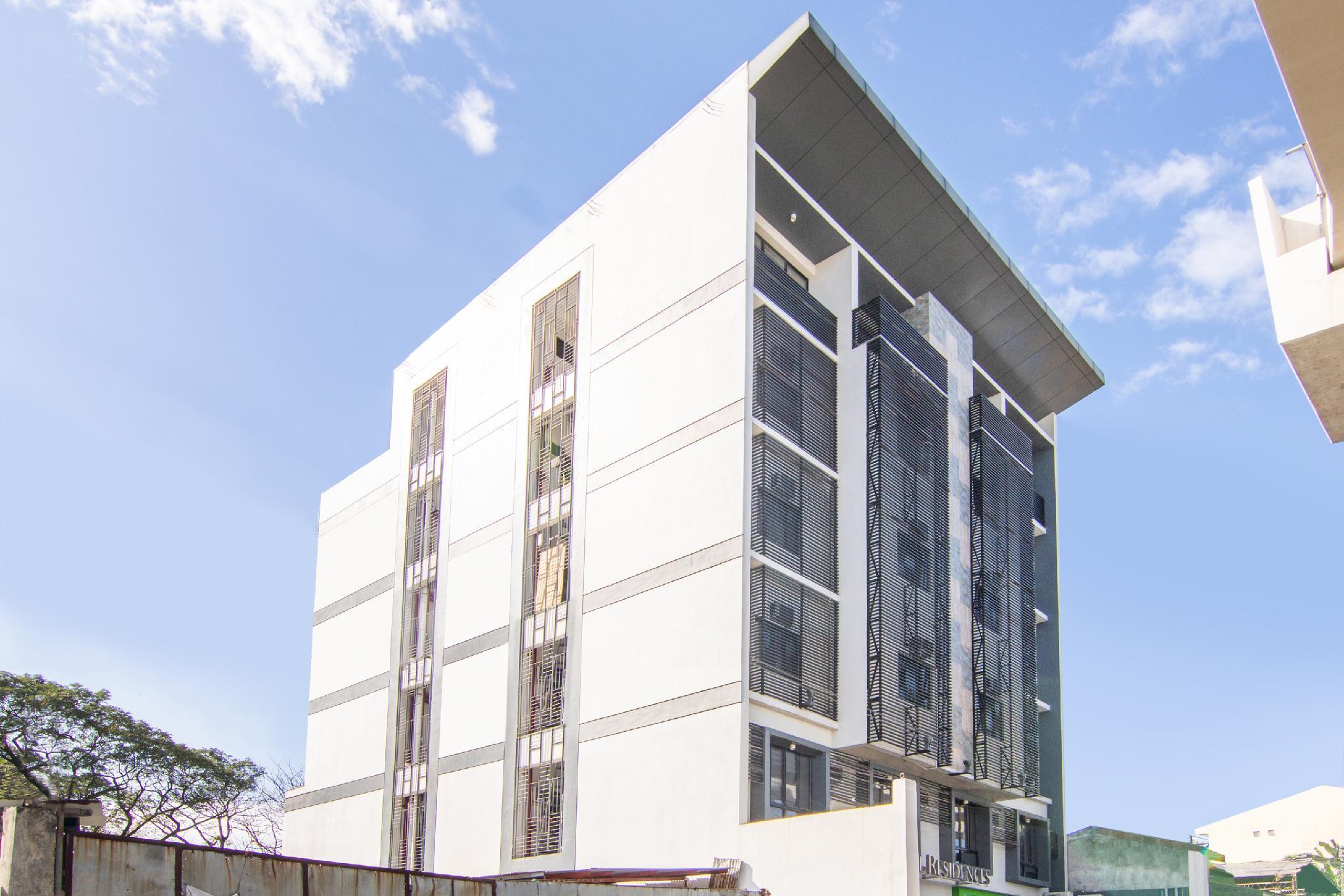 OYO 136 Regal Residences, Quezon City