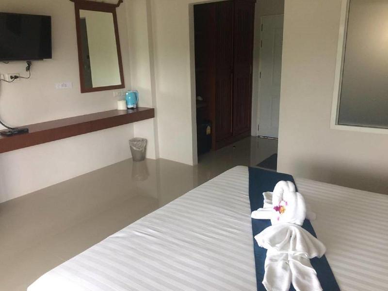 Tipparika Riverview Hotel Resort Hat Yai in Thailand
