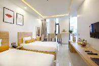 Continent Hotel Danang