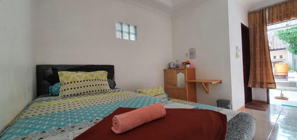 Langkar Guest House Syariah