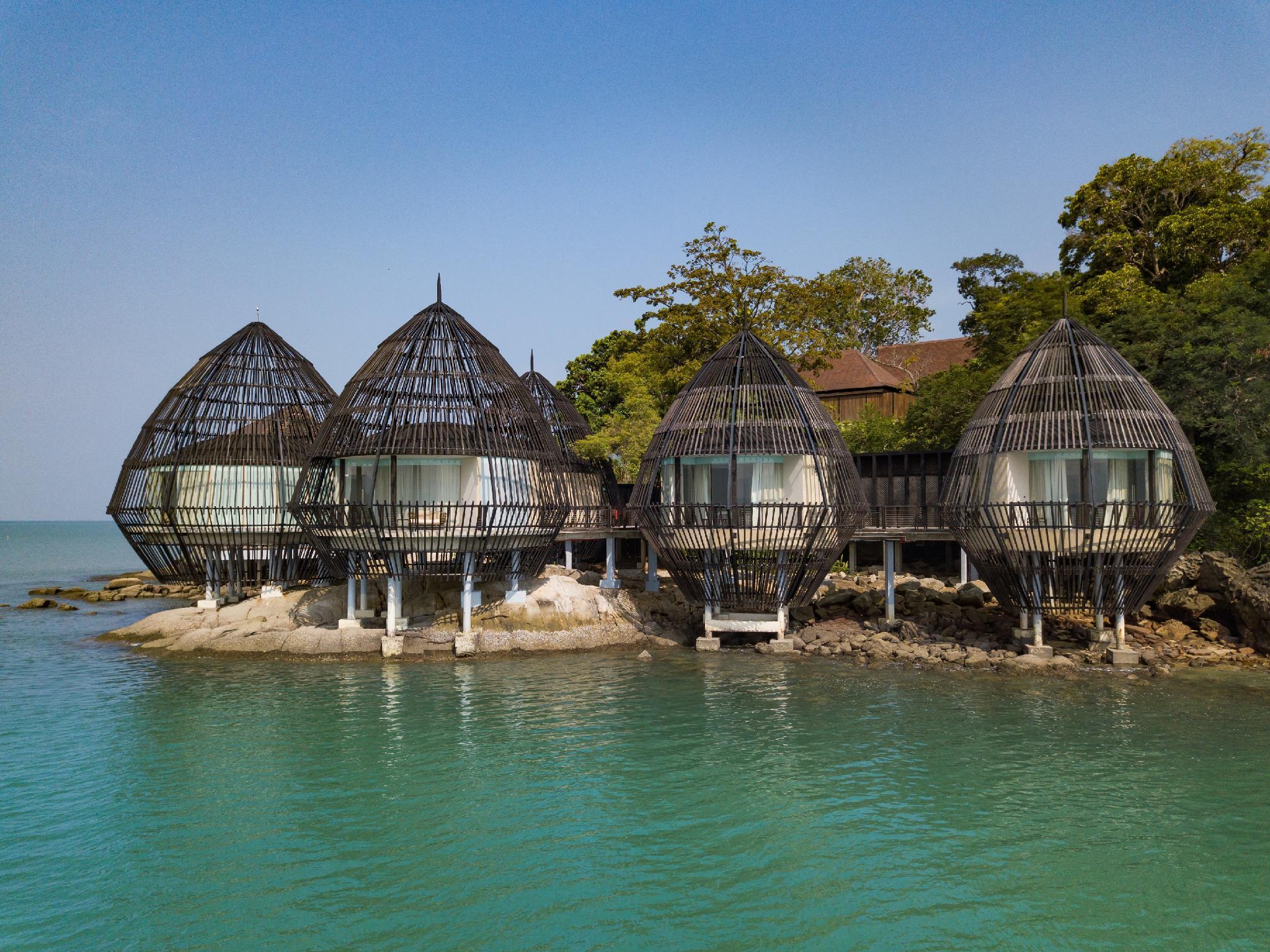 The Ritz-Carlton Langkawi, Langkawi