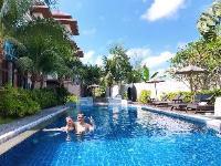 Laguna Golden Dragon Beach Resort Phuket