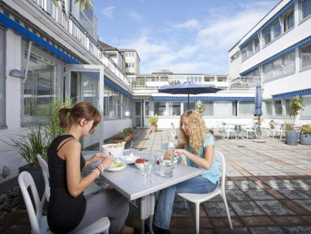 STF Malmo City Hostel & Hotel, Malmö