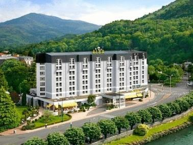 Hotel Alba, Hautes-Pyrénées