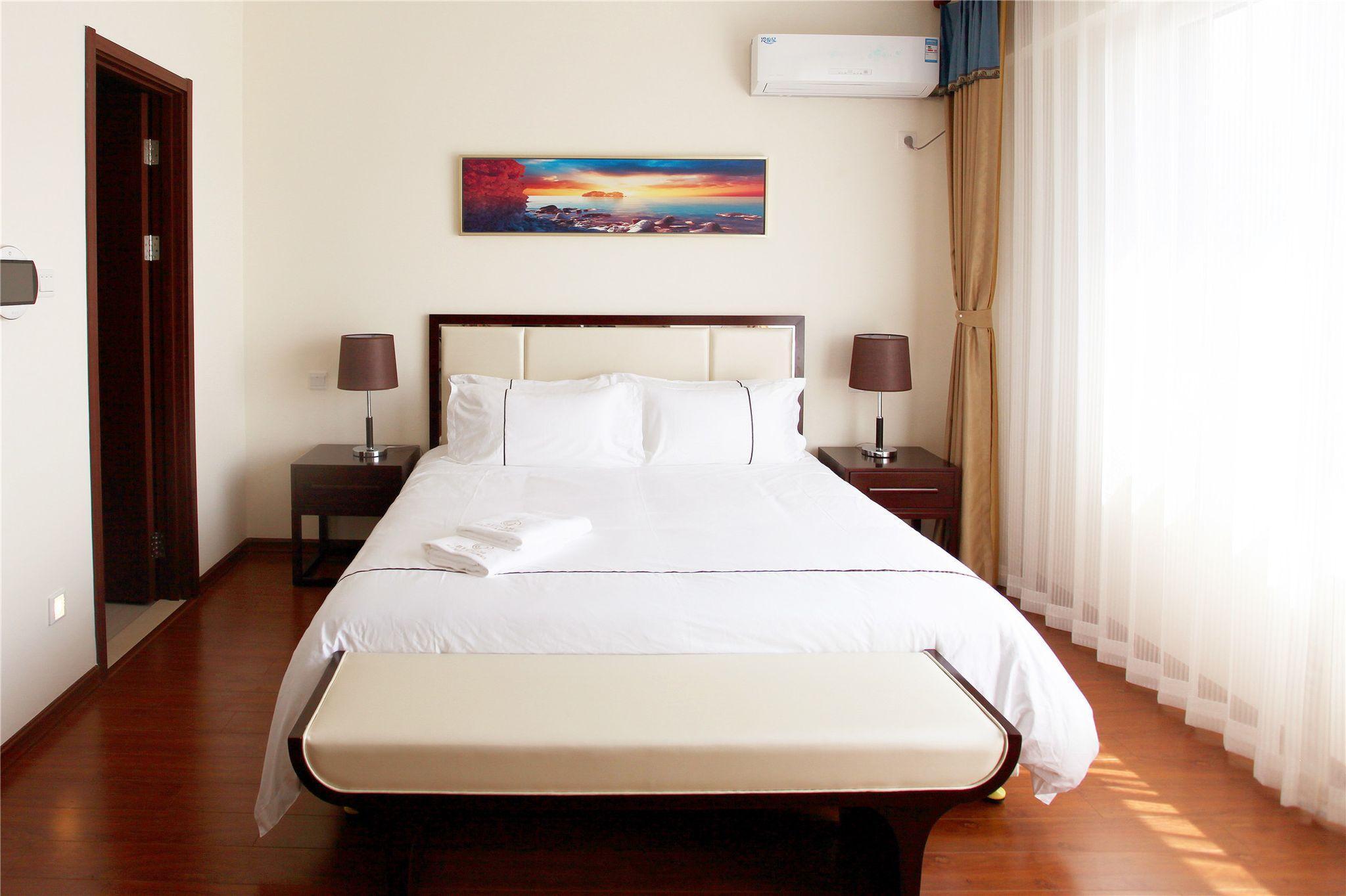 Bedom Apartments Miyunshuizhen Beijing, Beijing