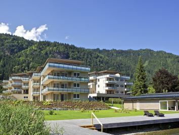 Apart Hotel Legendar, Feldkirchen
