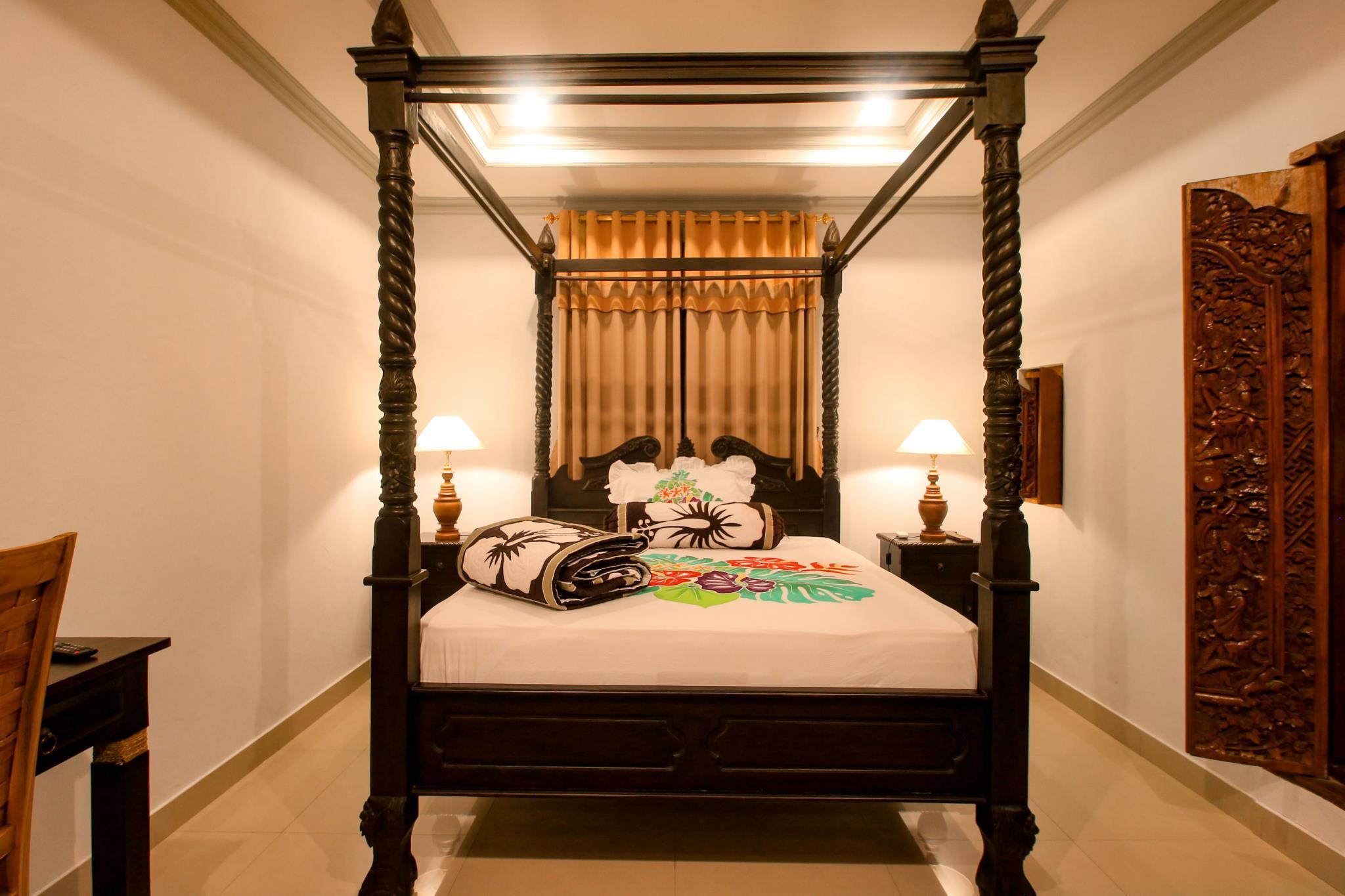 Asli Bali Villa, Bangli