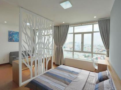 2 Bedrooms- Hoang Anh Gia Lai Apartment 6