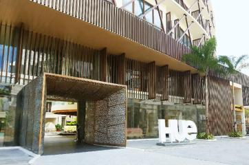 Hue Hotels and Resorts Boracay Beheerd door HII