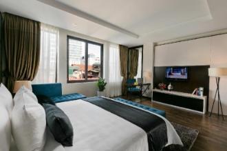 La Santé Hotel & Spa