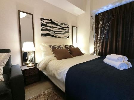Stylish Hotel Style Close to Namba Shinsaibashi Dotonbori