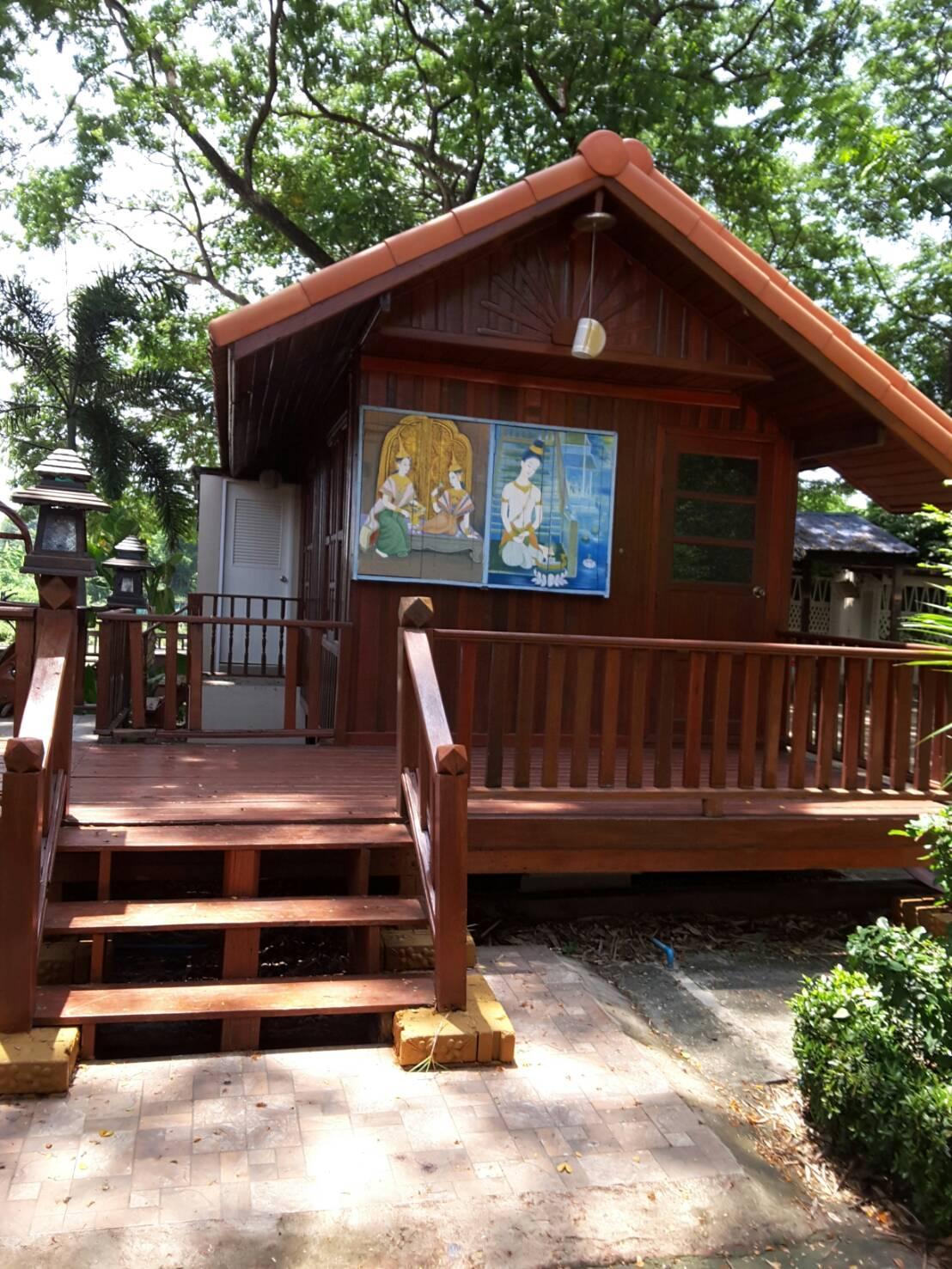 Wangpai Resort, Muang Nakhon Sawan