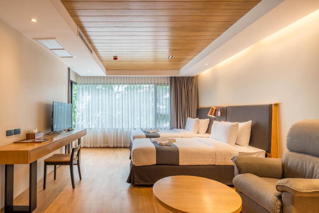 アサナ ホテル&レジデンス(Asana Hotel & Residence)