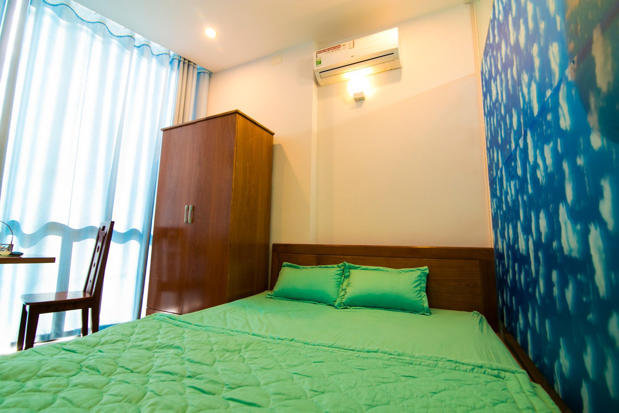 Thang Huynh Motel, Qui Nhơn