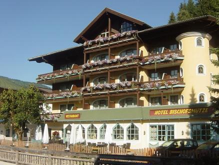 Hotel Bischofsmutze, Sankt Johann im Pongau