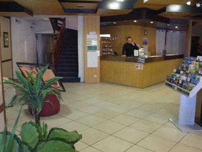 Brit Hotel du Commerce Bergerac, Dordogne