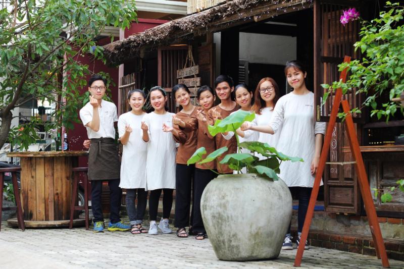 Nhà nghỉ Rom Casa Đà Nẵng