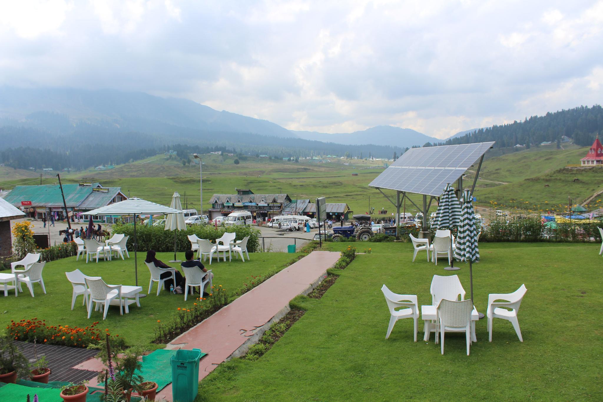 Pine View Resort - Gulmarg, Baramulla