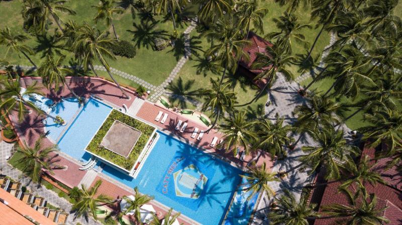 Ca Ty Muine Resort