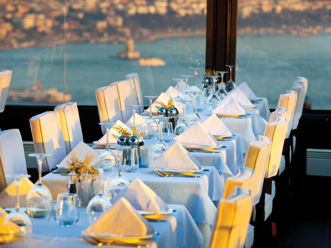 Best price on city center hotel in istanbul   reviews