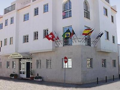 Coracao Da Cidade, Vila Real de Santo António
