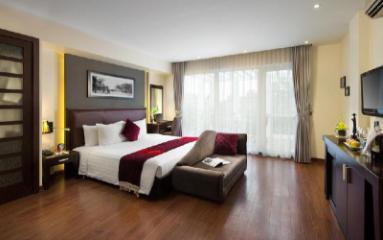 Hanoian Hotel