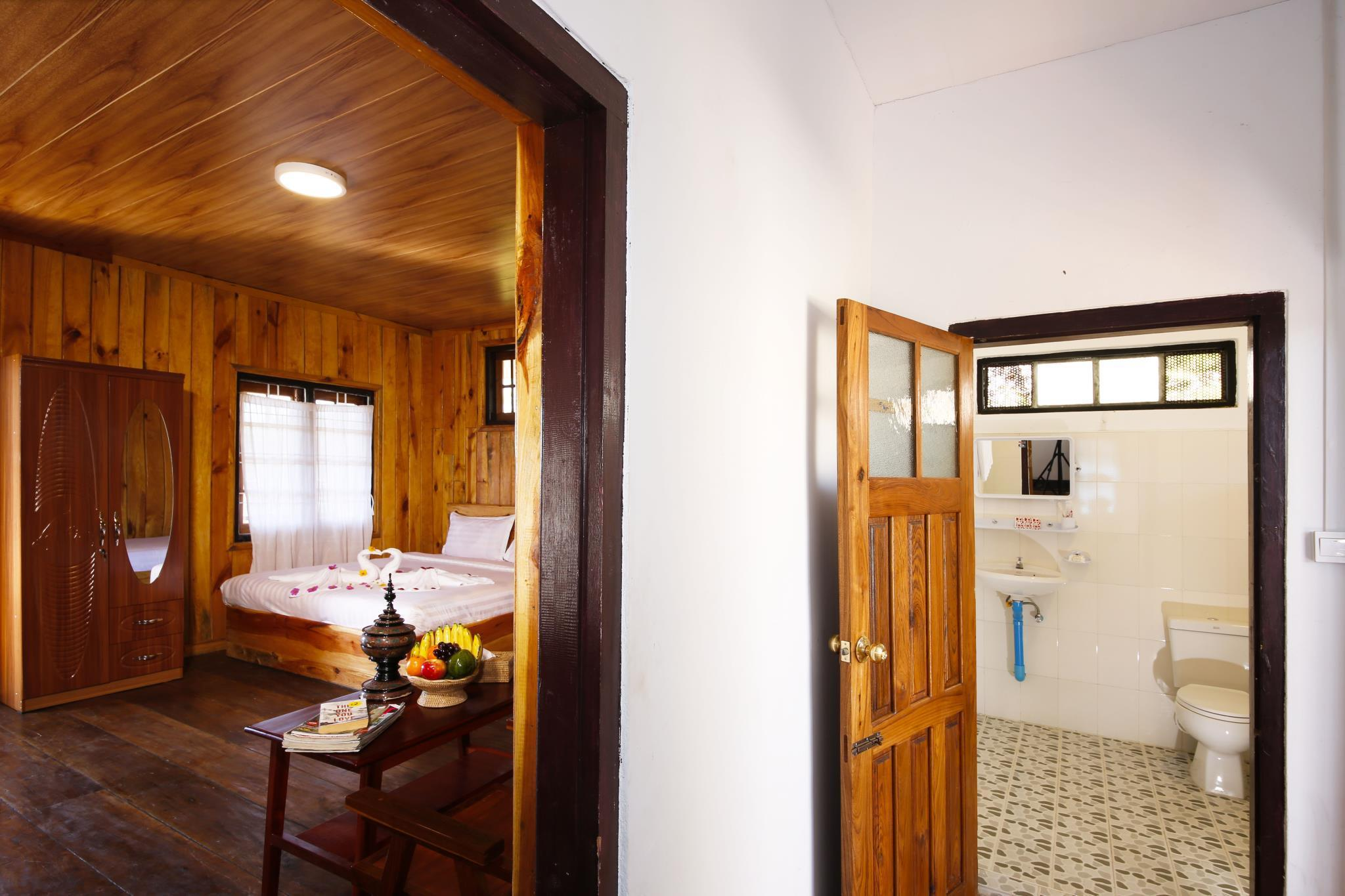 Pine Land Oasis Hotel, Taunggye
