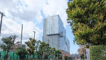 Nippon Seinenkan Hotel Tokyo, Shinjuku