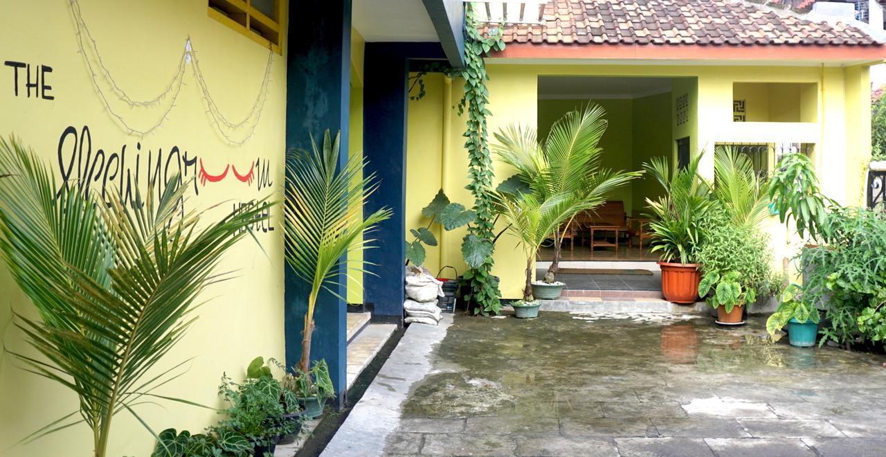 The Sleepingroom Hostel, Yogyakarta