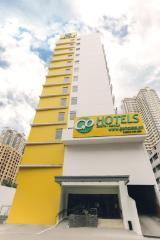 Go Hoteller Ermita