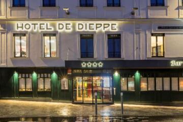 Best Western Hôtel de Dieppe