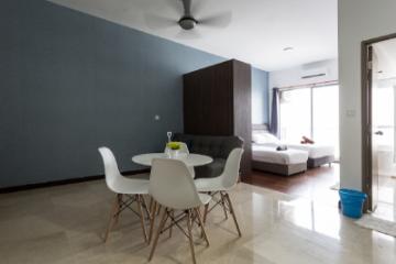 A33-07 Vesta Home @ Silverscape Residence
