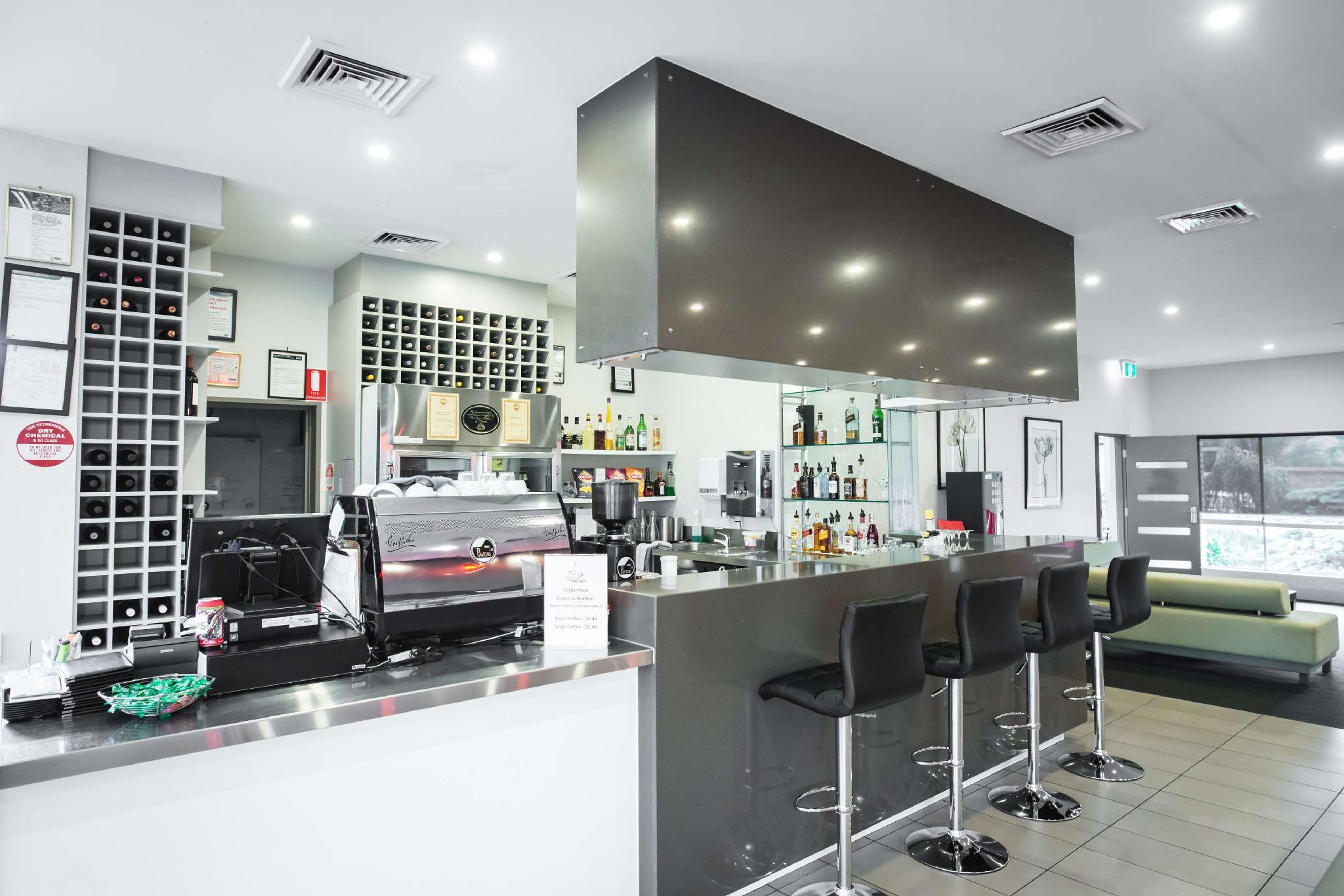 Best Western Melbourne Airport Motel and Convention, Hume - Craigieburn