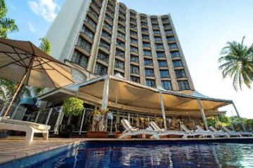 DoubleTree af Hilton Darwin