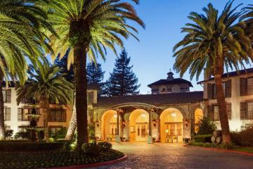 Embassy Suites Napa Valley Hotel