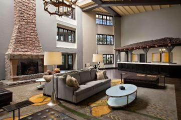 Embassy Suites Napa Valley Hotel