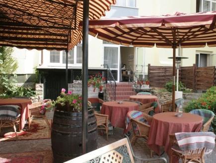 Hotel Dona, Gur'evskiy rayon